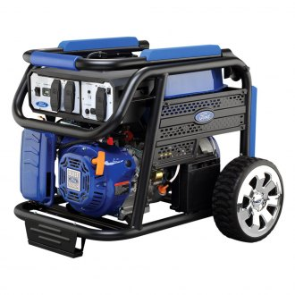 Pulsar® - Ford Power Equipment 6250W Gas Generator