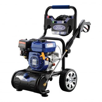 Pulsar® - Ford Power Equipment 2700 PSI Gas Horizontal Pressure Washer