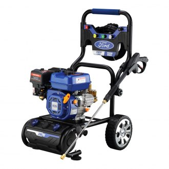 Pulsar® - Ford Power Equipment 3100 PSI Gas Horizontal Pressure Washer