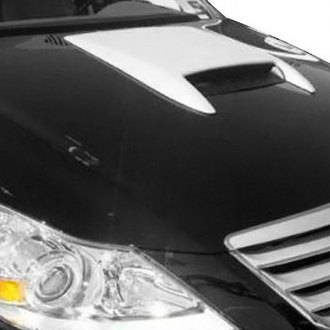Pure® - Hood Scoop