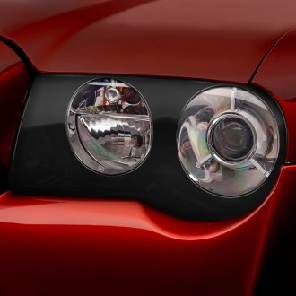 Pure® - Headlight Covers