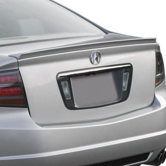 Acura TL Body Kits Ground Effects CARiDcom - 2005 acura tl front lip