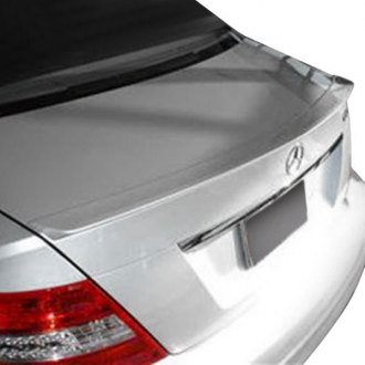 Pure® - Custom Style Rear Lip Spoiler