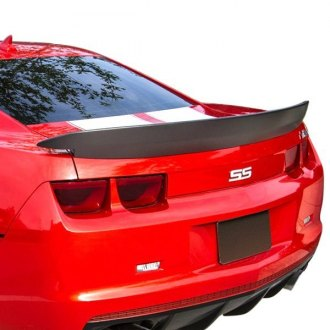 Pure® - Factory Z28 Style Flush Mount Rear Spoiler