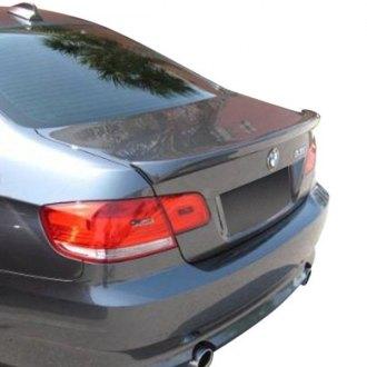 2008 Bmw 3 Series Custom Style Rear Spoilers Carid Com