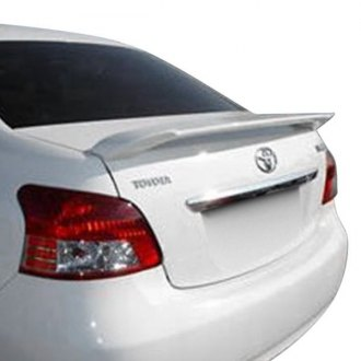 Pure® - Custom Style Rear Wing