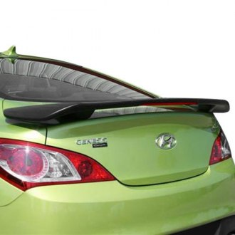 Pure®   Factory Style Rear Spoiler