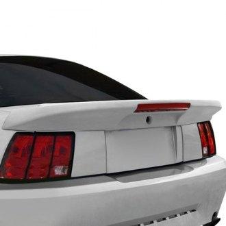 2000 mustang rear spoiler