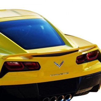 Pure® - Factory Style Rear Wing