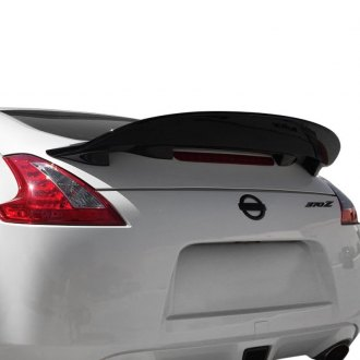 Pure® - Custom Texas Drifter Style Fiberglass Flush Mount Rear Spoiler