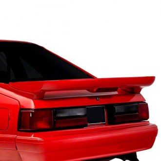 1989 Mustang Saleen Spoiler