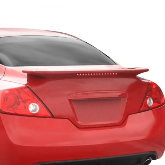 Pure® - Custom Style Flush Mount Rear Spoiler with Light