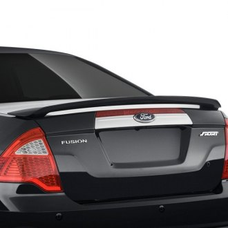 Pure® - Custom Style Rear Spoiler (Painted)