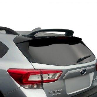 2018 Subaru Impreza Custom Style Rear Spoilers Carid Com
