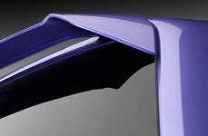 Aftermarket Spoiler by Pure®