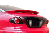 Pure® - Factory Style Flush Mount Rear Spoiler with Light