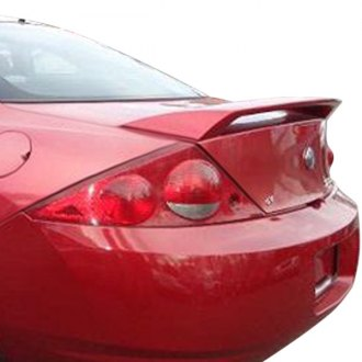 Pure® - Factory Style Rear Spoiler (Painted)
