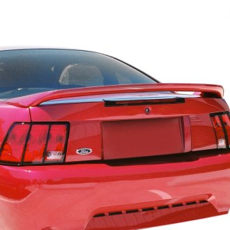 Pure® - Factory GT Style Rear Spoiler