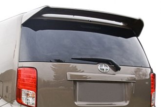 Pure® - Factory Style Rear Roof Spoiler