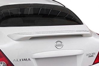 Pure® ABS-710 - Custom Style Rear Spoiler (Painted)