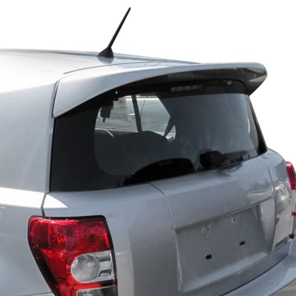 Pure Scion Xd 2008 2014 Factory Style Rear Roof Spoiler