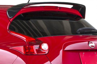 Pure® ABS-746 - Factory Style Rear Roof Spoiler (Painted)