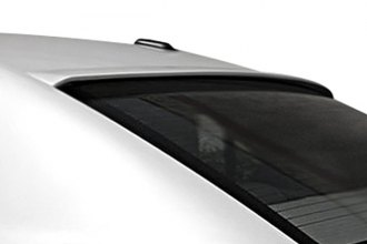 Pure® ABS-751 - Custom Style Rear Window Mount Spoiler (Painted)