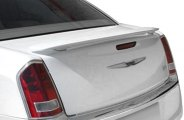 Pure® ABS-752 - Custom Style Rear Spoiler (Painted)