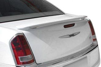 Pure® - Custom Style Rear Spoiler