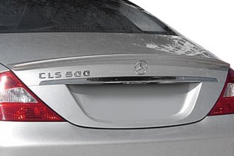 Pure® FG-005 - Factory Style Rear Lip Spoiler (Painted)