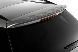 Pure® - Factory Style Roof Mount Rear Spoiler