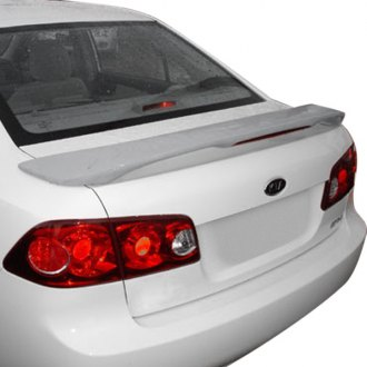 Pure® - Custom Style Rear Spoiler with Light