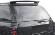 PURE� - Custom Style Rear Spoiler
