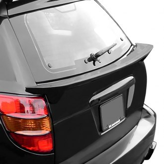 Pure® - Factory Style Flush Mount Rear Spoiler