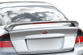 Pure® FG-051 - Factory Style Rear Spoiler with Light (Painted)
