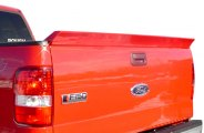 Pure® - Factory Style Rear Tailgate Spoiler