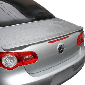 Pure® FG-072 - Custom Style Rear Spoiler (Unpainted)