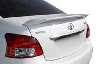 Pure® FG-096 - Custom Style Rear Spoiler (Painted)