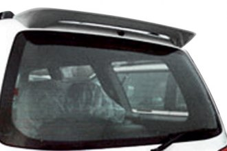 Pure® FG-104 - Factory Style Rear Roof Spoiler (Painted)