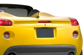 Pure® FG-108 - Factory Style Rear Lip Spoiler (Unpainted)