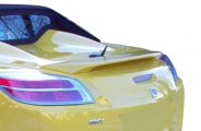 Pure® FG-110 - Factory Style Rear Spoiler (Painted)