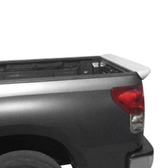 Pure® - Custom Style Rear Tailgate Spoiler (Unpainted)