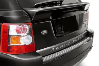 Pure® - Custom Style Rear Window Spoiler