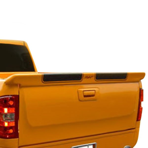 Pure® - Custom Style Rear Tailgate Spoiler