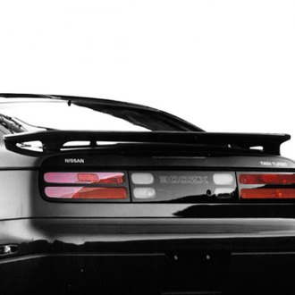 Pure FG-203-PAINTED - Factory Style Rear Spoiler (Painted)