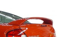 PURE� - Factory Style Rear Spoiler
