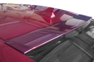 Pure® - Custom Style Rear Window Mount Spoiler