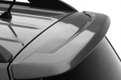 Pure® - Factory Style Fiberglass Rear Roof Spoiler