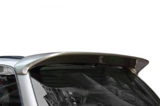 Pure® FG-232 - Factory Style Rear Spoiler (Painted)