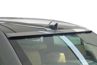Pure® FG-254 - Factory Style Rear Window Mount Spoiler (Painted)